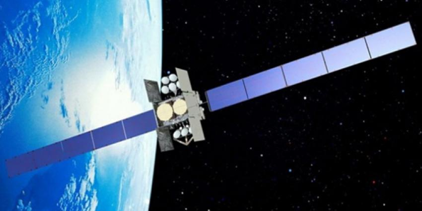 foto van ruimtezonde defensie | Defensie