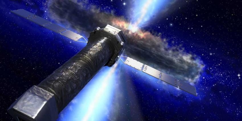 'Financiering röntgeninstrument ruimtetelescoop stap dichterbij'