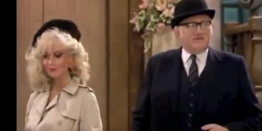 'Wordt u al geholpen'-acteur Nicholas Smith (81) overleden