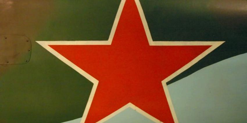 Ook Nederland schort militaire samenwerking met Rusland op
