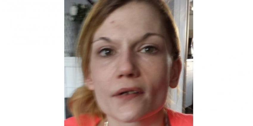 Grote zoektocht in Amsterdam naar vermiste Sabrina Oosterbeek