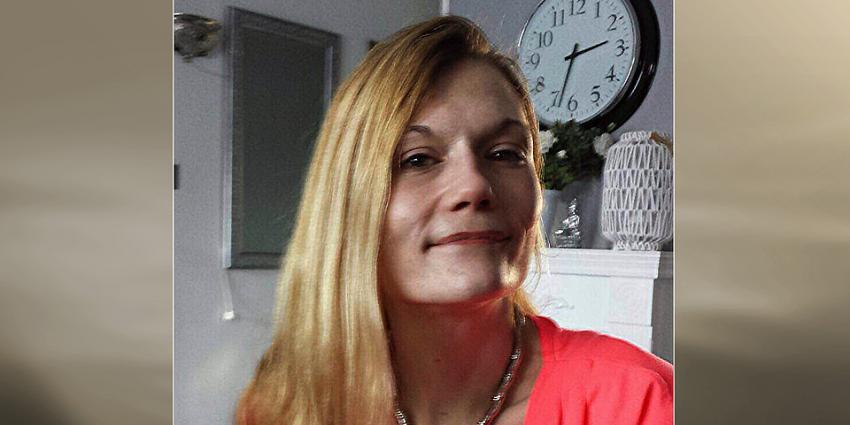 Brandweer zoekt in Abcoude naar vermiste Sabrina Oosterbeek