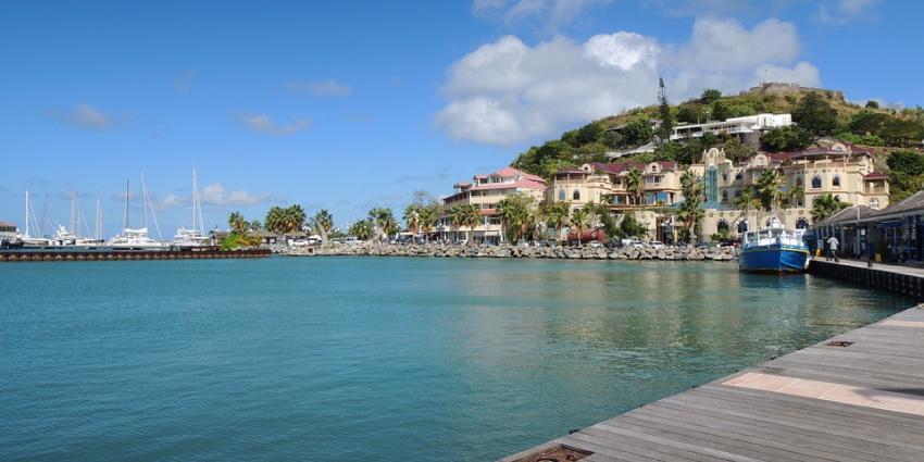Ministerraad wil ontslag minister-president Sint Maarten