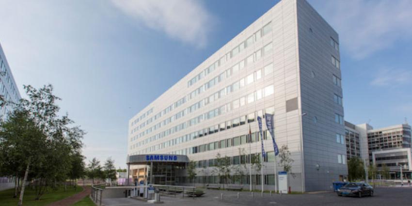 Samsung vestigt nieuw Europees kantoor voor airconditioning in Amsterdam