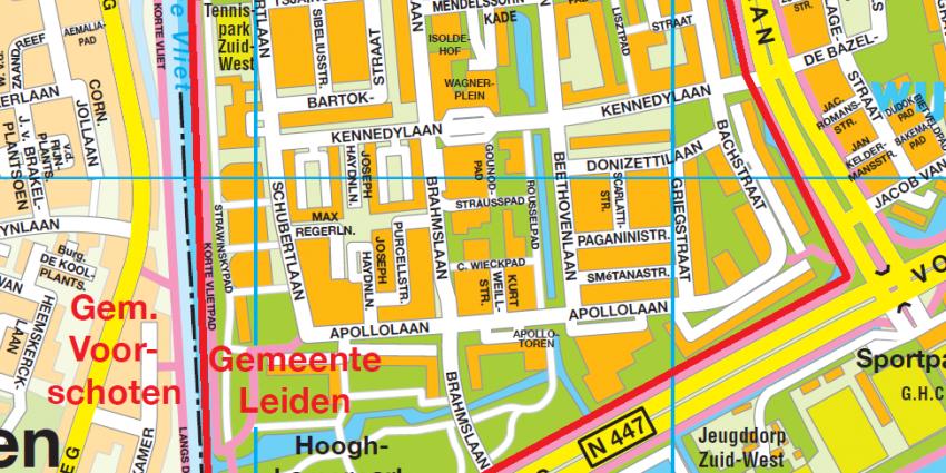 Gemeente stelt samenscholingsverbod in rondom woning Benno L.