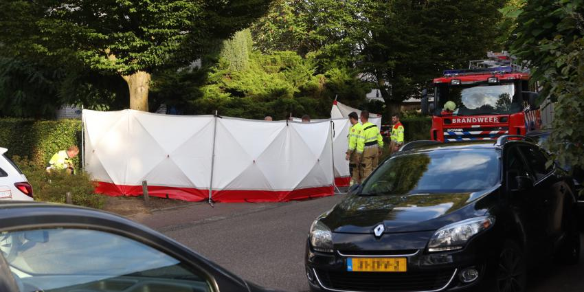 Incident in Sint-Michielsgestel