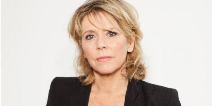 Gouden Kalf voor de Filmcultuur naar Sandra den Hamer