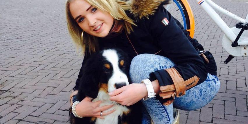 Man (20) aangehouden in onderzoek dood Sandra van Duijl