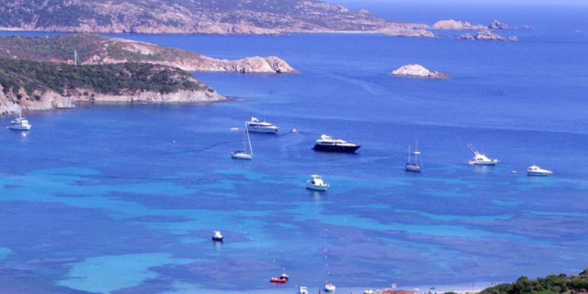 'Gezin uit Nederland vermist op Sardinië'