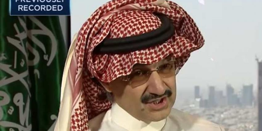 Saudi-Arabië arresteert zeker elf prinsen in machtsstrijd
