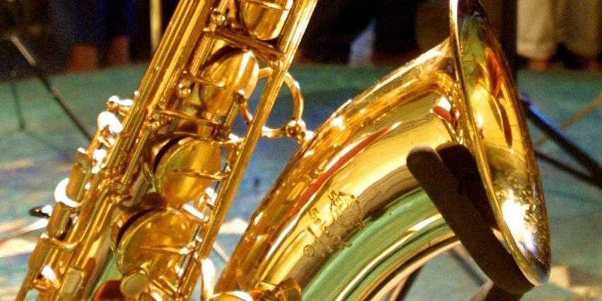 Saxofonisten opgepakt na mishandeling in Apeldoorn