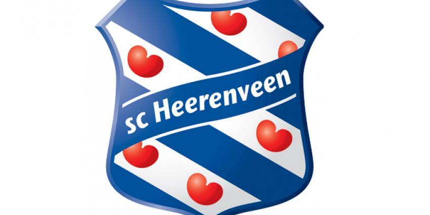 Sinkgraven knalt sterk Heerenveen voorbij PSV