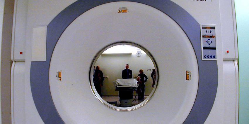MRI-scanner-ziekenhuis