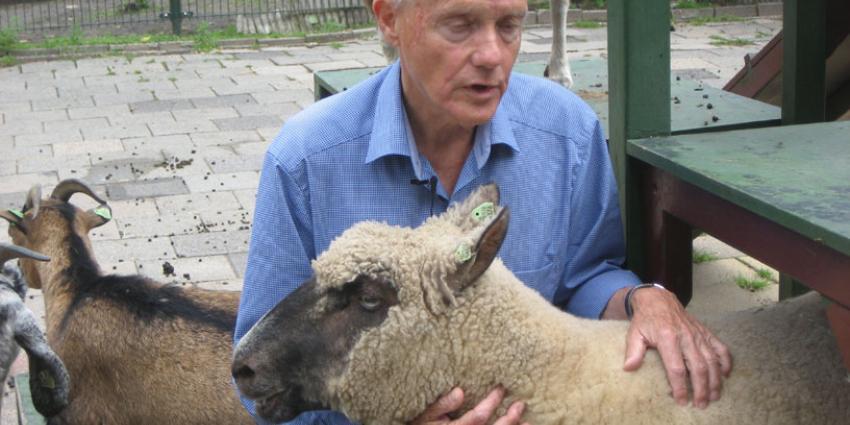 Dominee roept moslims op om geld te offeren in plaats van een dier