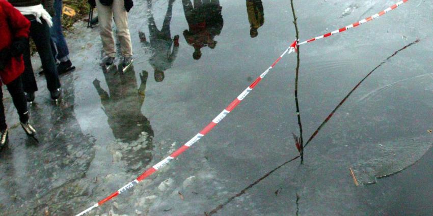 Schaatskoorts in Nederland 'uitgebroken'