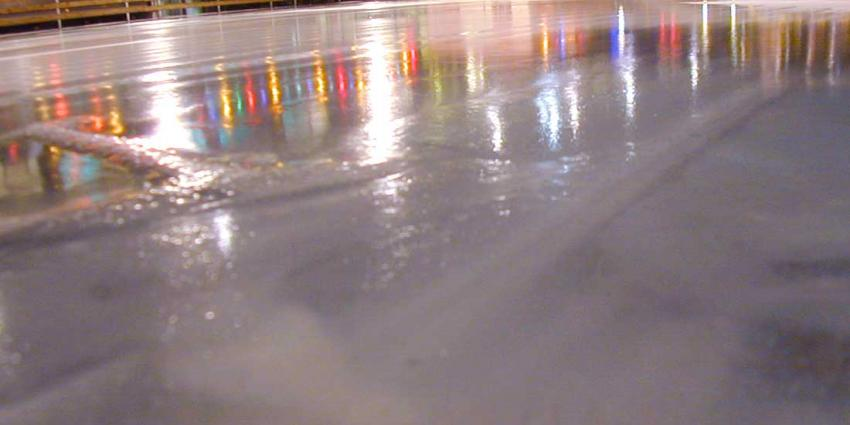 Jongen (15) aangehouden na vermeende bedreiging bij schaatsbaan