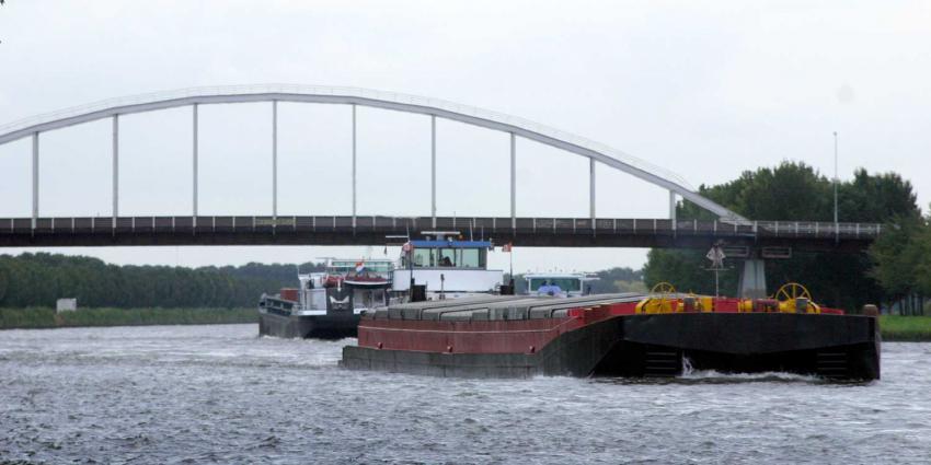 scheepvaart-rijnkanaal
