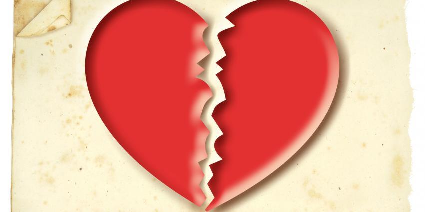 Kim Feenstra gaat scheiden