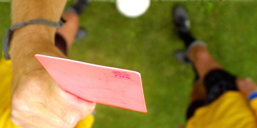 Corrupte FIFA-bestuurder Webb voor rest van leven geschorst