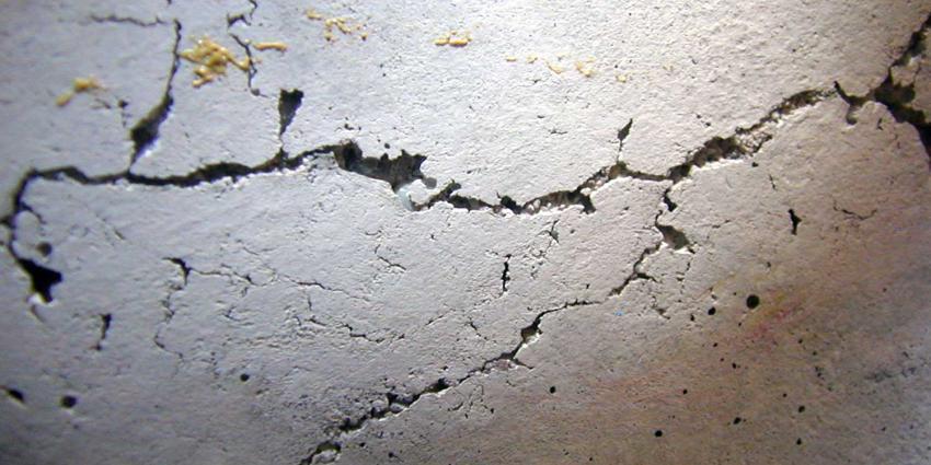 scheur-beton