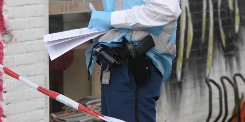 Politie houdt verdachte schietincident Friesland aan