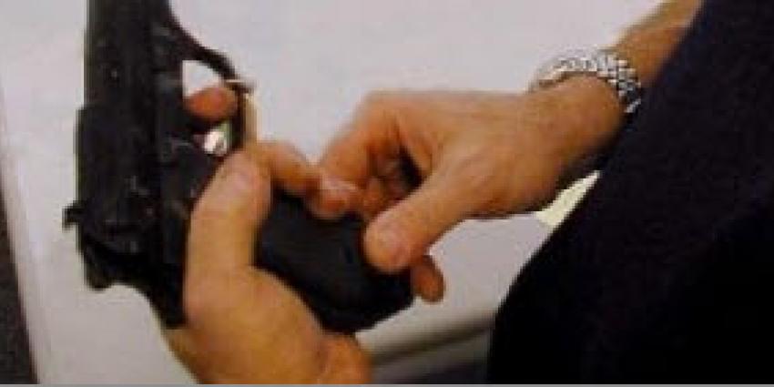 Politie onderzoekt schietincident in Swalmen