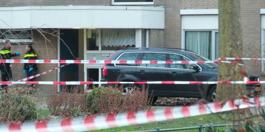 Man neergeschoten in Amsterdam-Noord