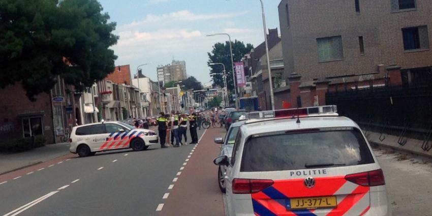 Schietincident Bredaseweg Breda
