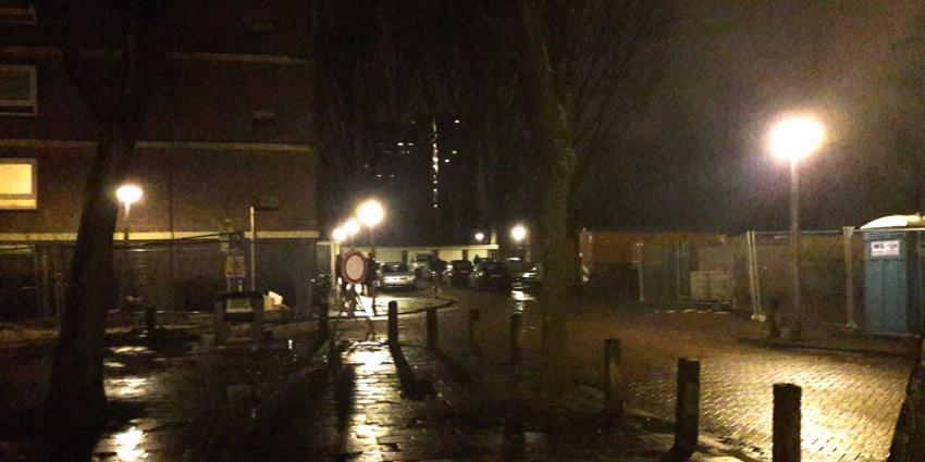Twee schietincidenten Amsterdam binnen 7 uur tijd