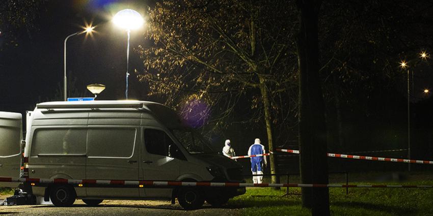 Dode bij schietpartij in Heerlen