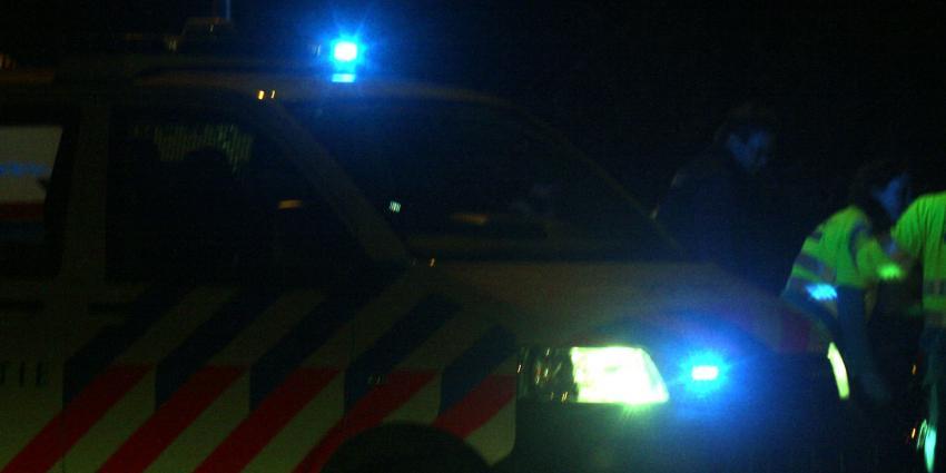 Man gewond na schietpartij in Utrecht