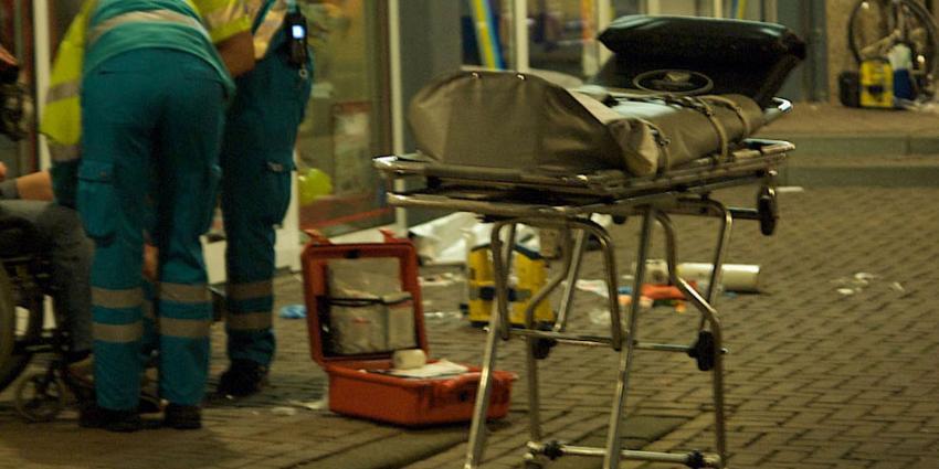 Bulgaar (30) in Delft neergeschoten