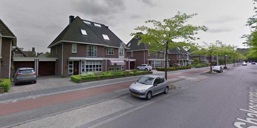 Huis beschoten in Eindhoven. Politie houdt verdachten aan