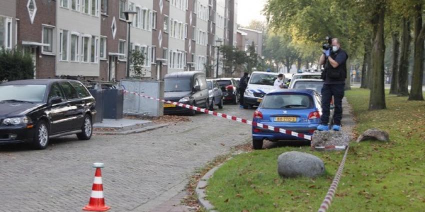 Rotterdammer raakt gewond bij schietpartij in Vlaardingen