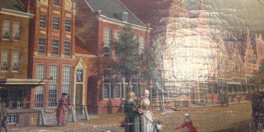 Westfries Museum heeft vijf gestolen schilderijen weer terug