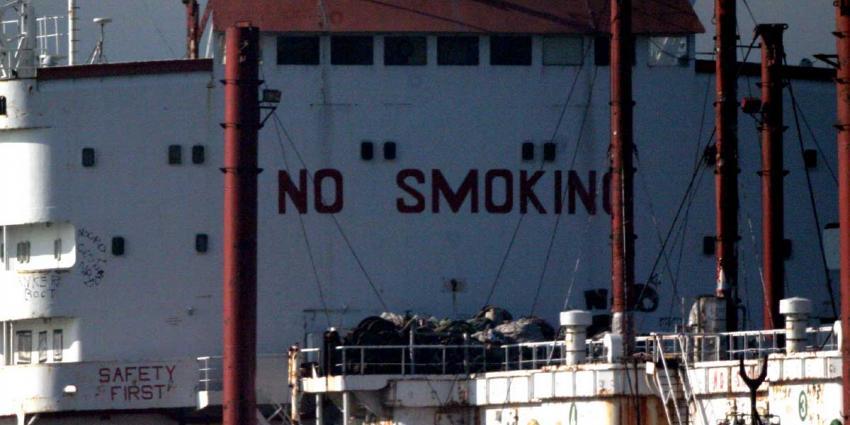 Zeevarenden krijgen betere arbeidsomstandigheden