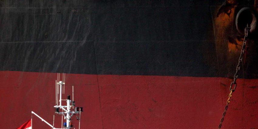 schip-loods-haven