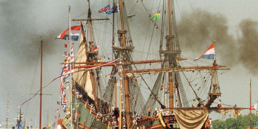 Nederland gaat in wateren van Cuba zoeken naar 21 Nederlandse schepen uit 17e eeuw
