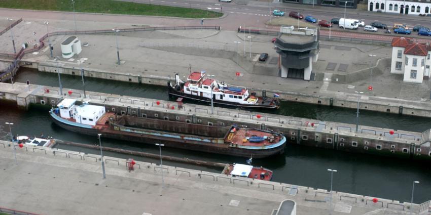 Onderzoeksraad voor Veiligheid waarschuwt schippers beunschepen voor omslaan