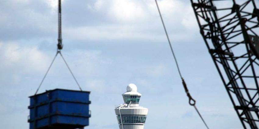 FIOD hoort meerdere verdachten luchthaven schiphol