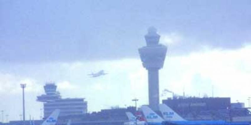 Ammoniaklek bij cateringbedrijf KLM