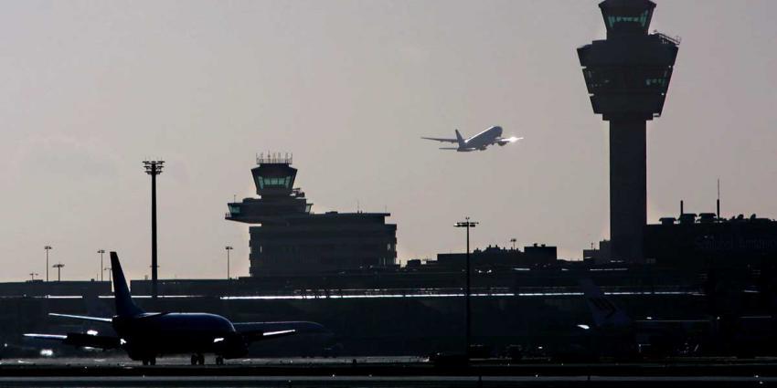 Schiphol verwacht vandaag recordaantal passagiers