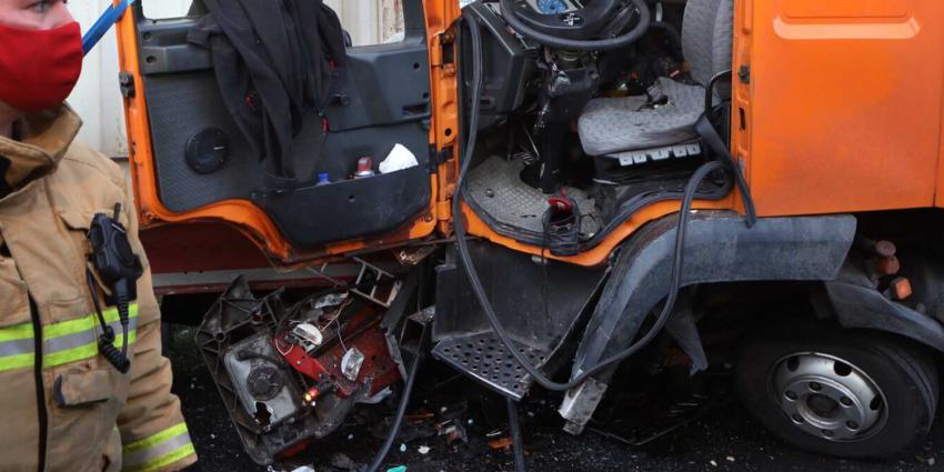 schoen-vrachtwagen-cabine-beknelling