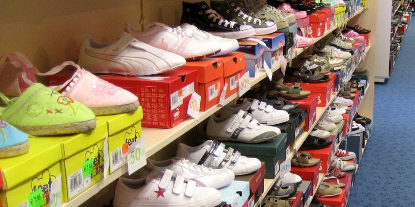 FNV stapt uit cao-overleg winkelpersoneel Fashion, Sport & Lifestyle