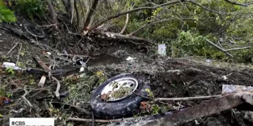 Ongeluk met limousine in VS eist 20 levens