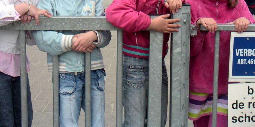 Een op de negen kinderen in Nederland groeit op in armoede