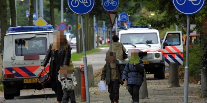 Schutter (16) Roermondse school had diverse wapens bij zich