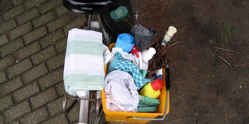 Helft vakantiehuisjes in Nederland is smerig
