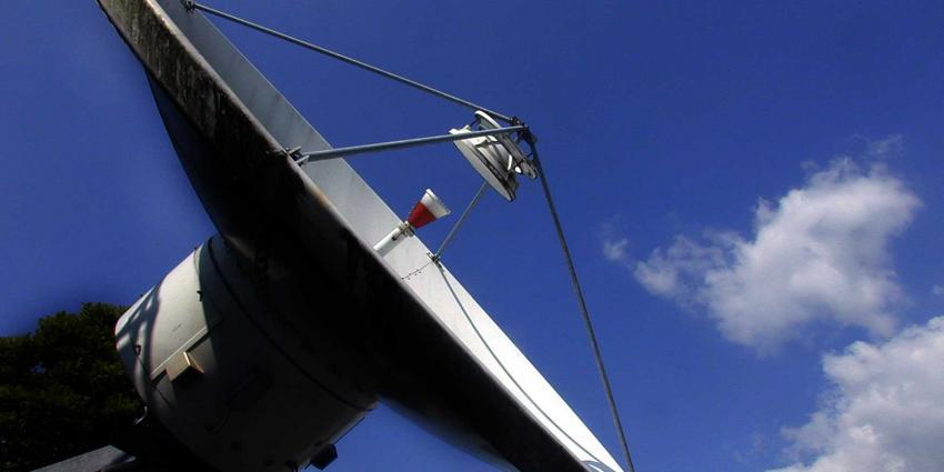 Grondstation Burum naar buitenland verplaatsen voor 5G-netwerken