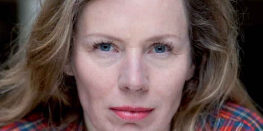 Esther Gerritsen schrijft het Boekenweekgeschenk 2016
